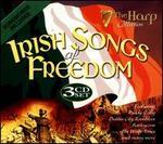 Irish Songs of Freedom [Harp] [Box]