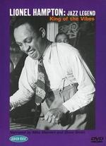 Lionel Hampton - Jazz Legend: King of the Vibes