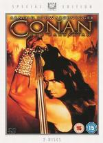 Conan the Barbarian [Original Motion Picture Soundtrack]