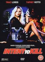 Traci Lords Double Feature: Intent to Kill/Ice