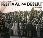Live from Festival Au Desert, Timbuktu 2012 [Digipak]