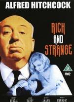 RICH & STRANGE