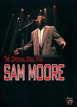 Sam Moore - The Original Soul Man
