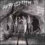 Aerosmith - Night In The Ruts Record