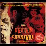 Devil's Carnival [CD/DVD] [Digipak]