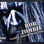 Classic Album Collection [Box] [PA]