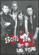Live in Las Vegas [DVD]