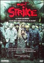 Strike, le film de Volker Schlondorff