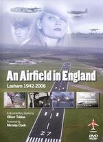 AIRFIELD IN ENGLAND:LASHAM