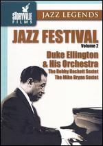 Jazz Festival, Vol. 2 [DVD]