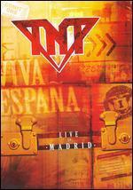 Live in Madrid [CD/DVD]