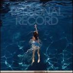 Personal Record [Digipak]