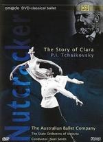 Nutcracker: The Story of Clara