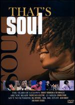 That's Soul [DVD]