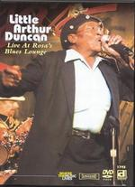 Live at Rosa's Blues Lounge [DVD]