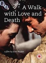 WALK WITH LOVE AND DEATH
