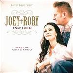 Inspired: Songs of Faith & Family [Digipak]