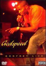Godfrey - Godspeed: Live
