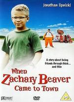 When Zachary Beaver Came to Town/Bailey's Billion$