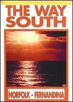 Way South: Cruising the Intracoastal Waterway - V. 1 - Norfolk to Fernandina Beach