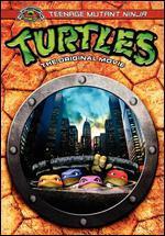 Teenage Mutant Ninja Turtles Triple Feature