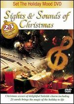 SET THE MOOD DVD:SIGHTS AND SOUNDS OF