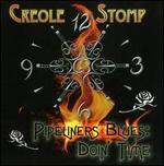 Pipeliners Blues: Doin' Time [Digipak]