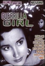 GUERRILLA GIRL