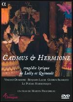 Lully: Cadmus et Hermione / Dumestre, Le Poème Harmonique