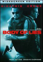 BODY OF LIES/BLOOD DIAMOND