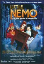 Little Nemo - Adventures in Slumberland