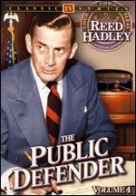 Public Defender - Vol. 4