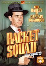 Racket Squad -  V.4