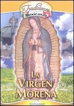 Virgen Morena