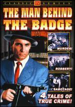 Man Behind The Badge, Vol. 1