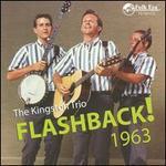FLASHBACK:LIVE 1963