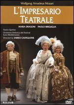 Mozart - L'Impresario Teatrale