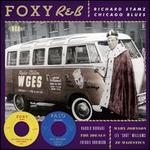 Foxy R&B: Richard Stamz Chicago Blues