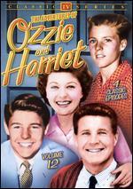 Adventures Of Ozzie & Harriet Vol 12