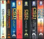 CSI: Miami - Seven Season Pack