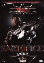 TNA Wrestling: Sacrifice 2009