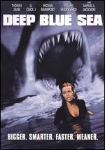 DEEP BLUE SEA/DEEP BLUE SEA 2