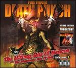 Wrong Side of Heaven and the Righteous Side of Hell, Vol. 1 [Deluxe Version] [PA] [Digipak]