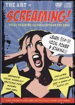 Art of Screaming!