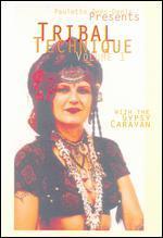 Paulette Rees-Denis and the Gypsy Caravan: Tribal Technique, Vol. 1