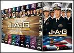 JAG: Complete Seasons 1-9