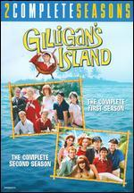 Gilligan's Island: The Complete Seasons 1 & 2