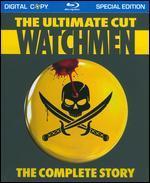 WATCHMEN:ULTIMATE CUT