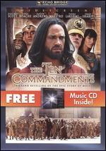 Ten Commandments - The Complete Miniseries