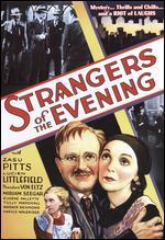 STRANGERS IN THE EVENING (AKA THE HID